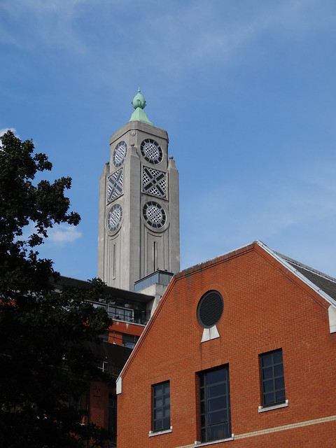 11 - Oxo Tower