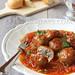 Meatballs in Tomato sauce (Vietnamese style)