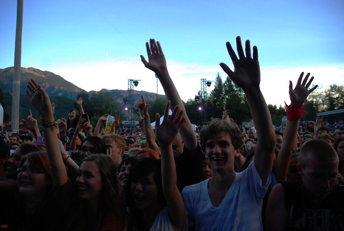 Live at Squamish Day 2