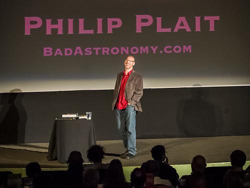 Phil Plait