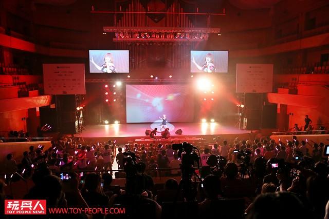 決戰COSPLAY 的最高殿堂!~ 世界COSPLAY 高峰會特別報導 - 4