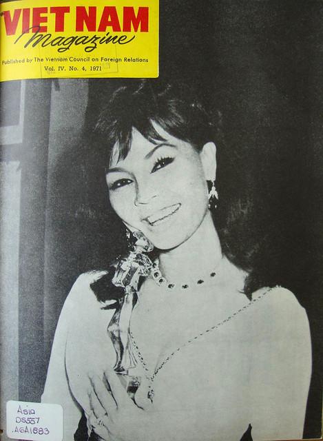 VIET NAM Magazine - Số 4, 1971
