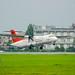 TransAsia Airways ATR 72-500 | B-22803