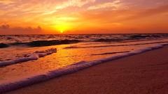 Today's beautiful sunset at Soneva Fushi  #sonevafushi #maldives #sunset