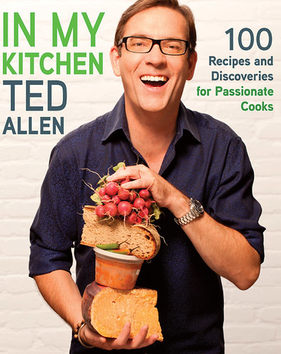 Ted Allen - In My Kitchen