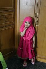 Marziya Shakir Action Photographer 4 Year Old by firoze shakir photographerno1