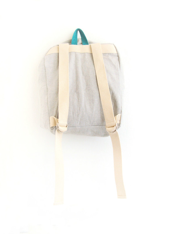 backpack || ziazia.