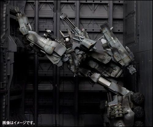 GUNHEAD 1/35 Kit