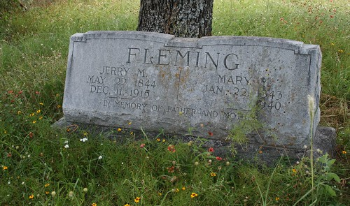 Jerry and Mary Fleming