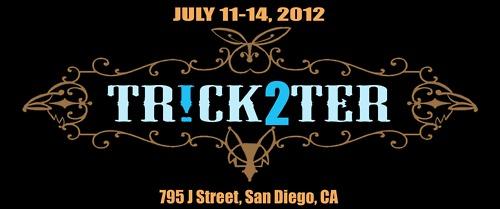 trickster banner