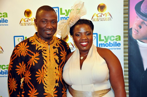 DSC_6815 Africa Gospel Music Association Awards