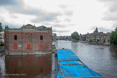 York In Flood July 2012-53