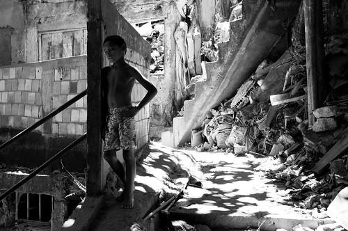 Favela Rocinha 21