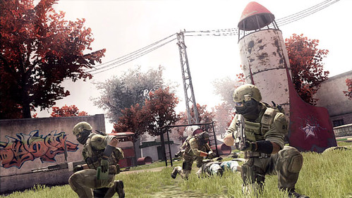 Ghost Recon: Future Soldier Arctic Strike DLC Comes In Two Weeks