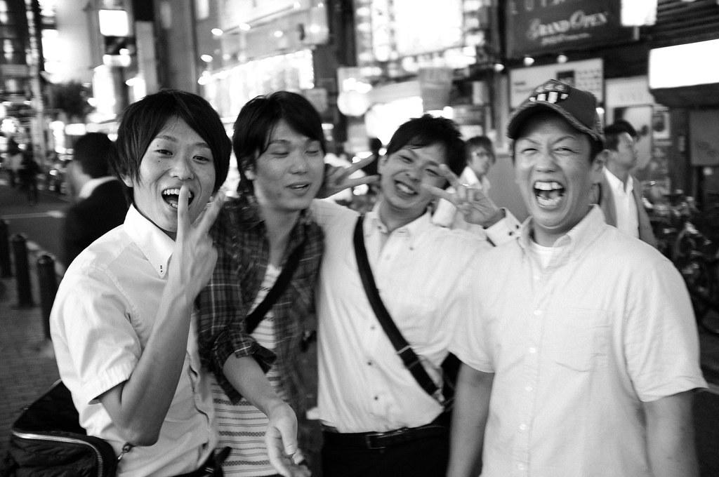 Shinjuku, 2012