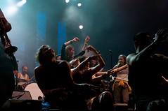 Luminato: \Shantel and the Bucovina Club Orkestar