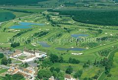 Château et Golf de Chailly-sur-Armançon
