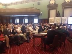 City Council committee on N.Y.U. 2031