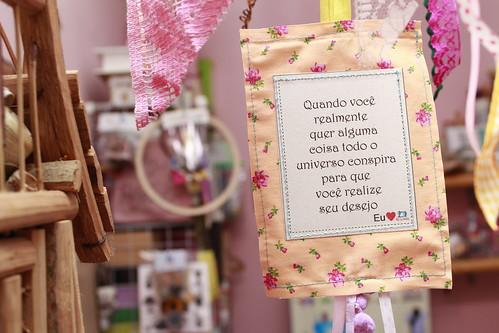#acredite by ki.Lindo por Erica Feitosa