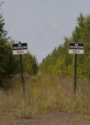 CN Trail