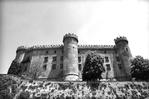 Castello by Circle by Seba