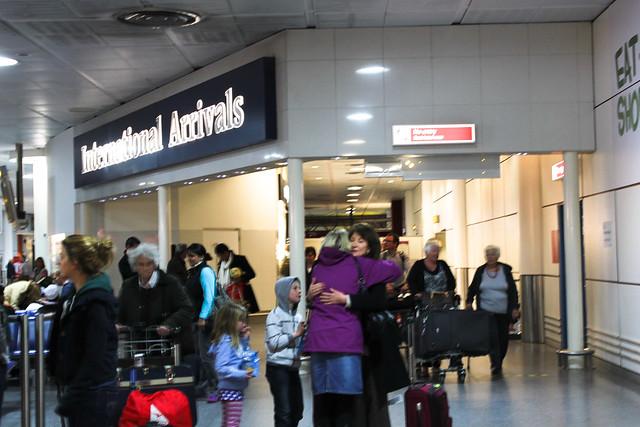 Aeropuerto de Londres-Gatwick