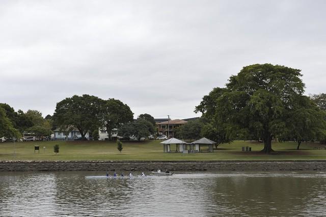 2012 Brisbane & Mooloolaba