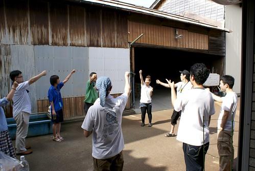 シュールまつり2012夏