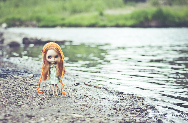 Willa at the River's Edge