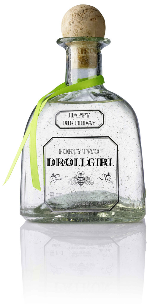 happy birthday drollgirl