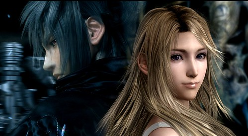 Final Fantasy Versus 13 Cancellation Rumor Denied by Yoichi Wada