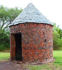 Old Smokehouse