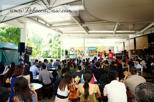 singapore blog awards 2012 - Singapore Flyer (6)