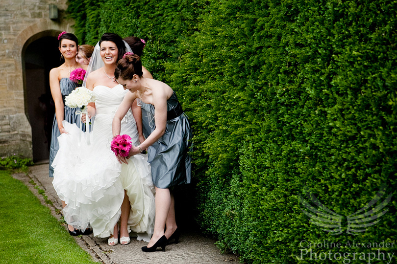 21 Gloucestershire Wedding Photographer