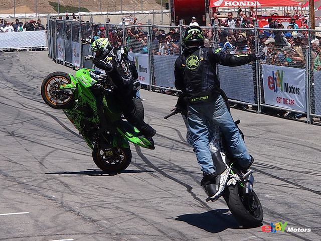 Team No Limit (Jason Britton & Eric Hoenshell)