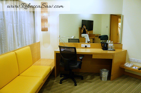 changi village hotel - changi village - hotel review (2)