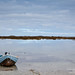 Boat at Eggum, Lofoten