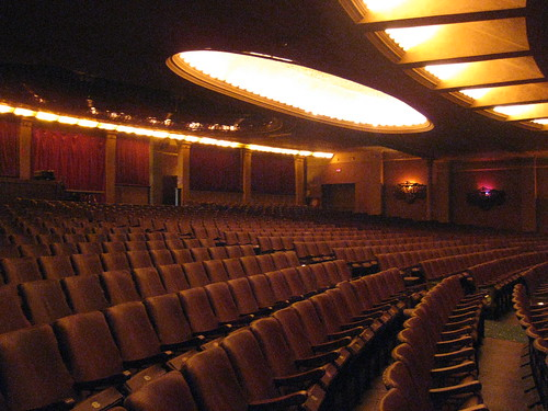 The Stalls of the Palais Theatre – Lower Esplanade, St Kilda
