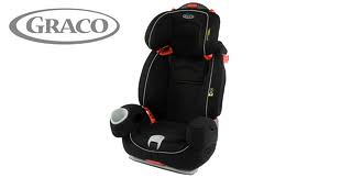 , Graco Nautilus Elite Carseat Review Stage 2 Danny