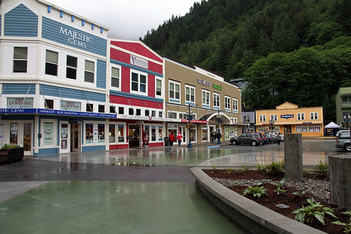 Cruise Port Retail Crap, Even in Juneau