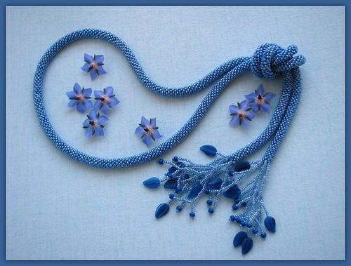 Sinine kee