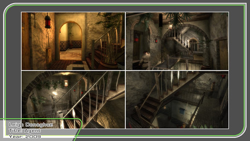 The Mystery Continues with the PS3 Exclusive, Agent