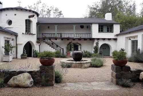 Reese Witherspoon Mansion