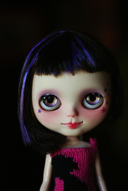 Meet Star- Rescue Blythe Project #1