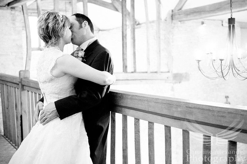 41 Kingscote Barn Wedding Photography