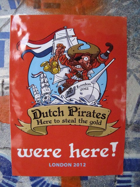 Dutch Pirates here to steal the gold! | … | Flickr - Photo ...