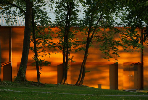 park sunset wall redwall sunsetlight burnabybc burnabylibrary sunsetphotos librarywall allsunsets wallinsunset parkphotoslougheedbc