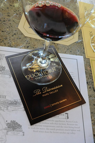 Duckhorn Winery