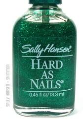 Sally Hansen Shimmer