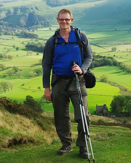 20111016-26_Me at Hollins Cross (Hope Valley Behind)